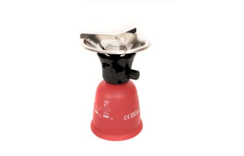 Camping Stove Gas Cooker 190g Gas Cartridge Shisha Coal Lighter Cooker