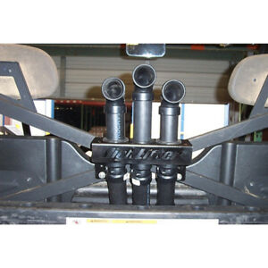 2011-2014 Polaris Ranger Crew 800 UTV New High Lifter Snorkel Kit