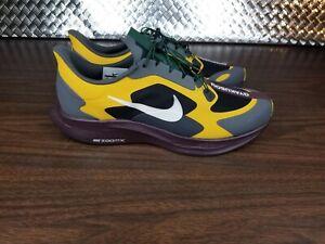 6aa0dc3f07f0f Undercover Gyakusou x Nike Zoom Pegasus 35 Turbo Sz 10.5 BQ0579-700 ...