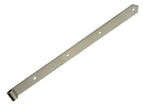 Pollmann ladenband 500 mm dornstärke 13 mm Acier Inoxydable v2a Torband Türband Bande