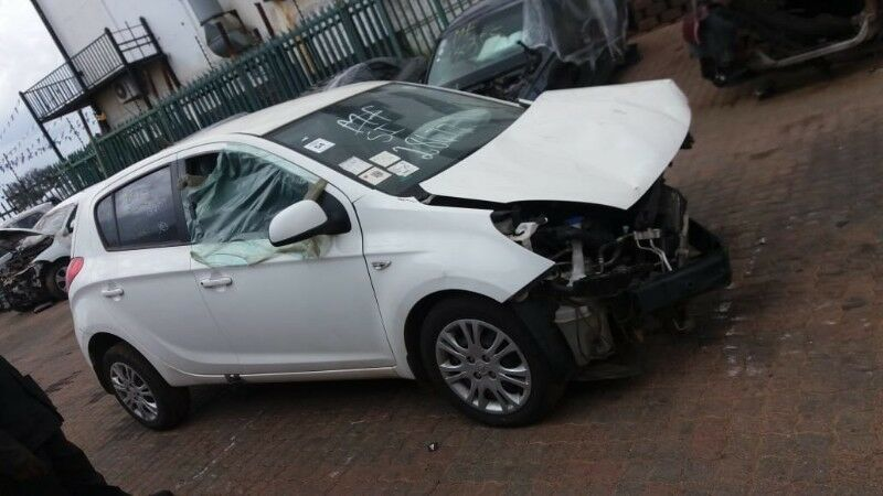 Hyundai I20 1 6 Spare Parts | Midrand | Gumtree Classifieds South Africa |  395745444