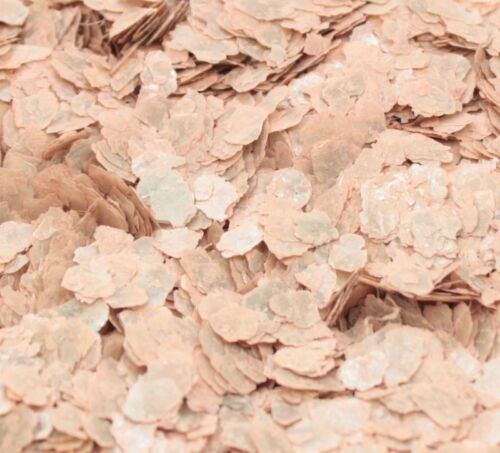 311-4360 Light Pink Natural Mica Mica Flakes The Professionals Choice