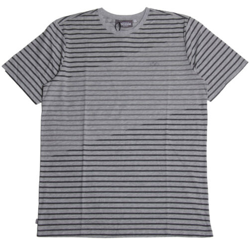 Mazine Herren T-Shirt Corris Striped