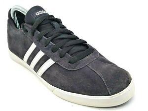 Adidas NEO Women's Courtset W Fashion Sneaker Shoe AQ0258 Grey ...
