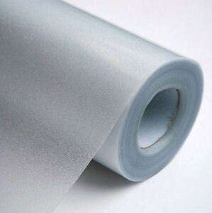 1-Roll-Frosted-Privacy-Frost-Home-Bedroom-Bathroom-Glass-Window-Film-Sticker-New