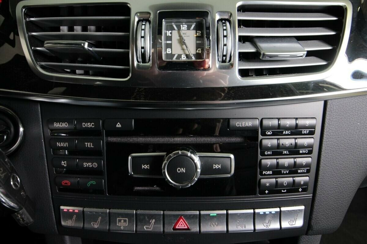 Mercedes E63 AMG S aut. 4-M