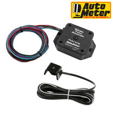 Autometer 9112 Rpm Signal Tachometer Tach Universal Adapter For Diesel Engines