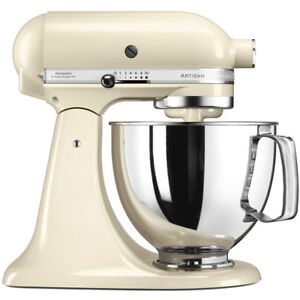 Kitchenaid 5ksm175psbac Artisan Stand Mixer With 4 8 Litres Bowl 300