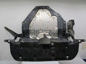HONDA-CR-V-4-RE6-B14-Unterbodenschutz-Unterfahrschutz-Motorschutz-2-2-I-DTEC-4WD