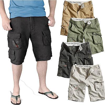 Surplus Men/'s Shorts Trooper Shorts 07-5600