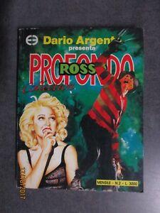 DARIO-ARGENTO-PRESENTA-PROFONDO-ROSSO-COLLECTION-n-2-Ed-Eden