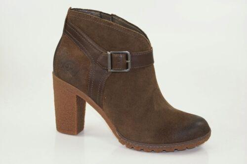 8434a Zapatos Mujer Gr 5 Botines Tacones 9 41 Timberland De Glancy Eeuu 4UZqwPv