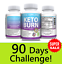 Keto-BURN-Diet-Pills-1200MG-Weight-Loss-Fat-Burner-Supplement-for-Women-amp-Men thumbnail 1