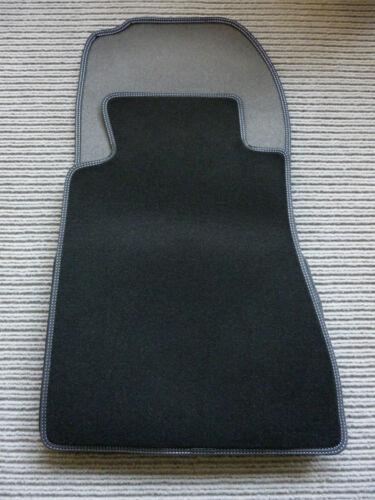 $$$ Original Lengenfelder Fußmatten passend für Mercedes Benz W201 190 SPORT+NEU