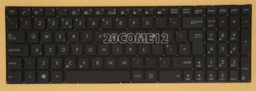 NEW FOR ASUS X553M X553MA K553M K553MA F553M F553MA Keyboard UK NO Frame