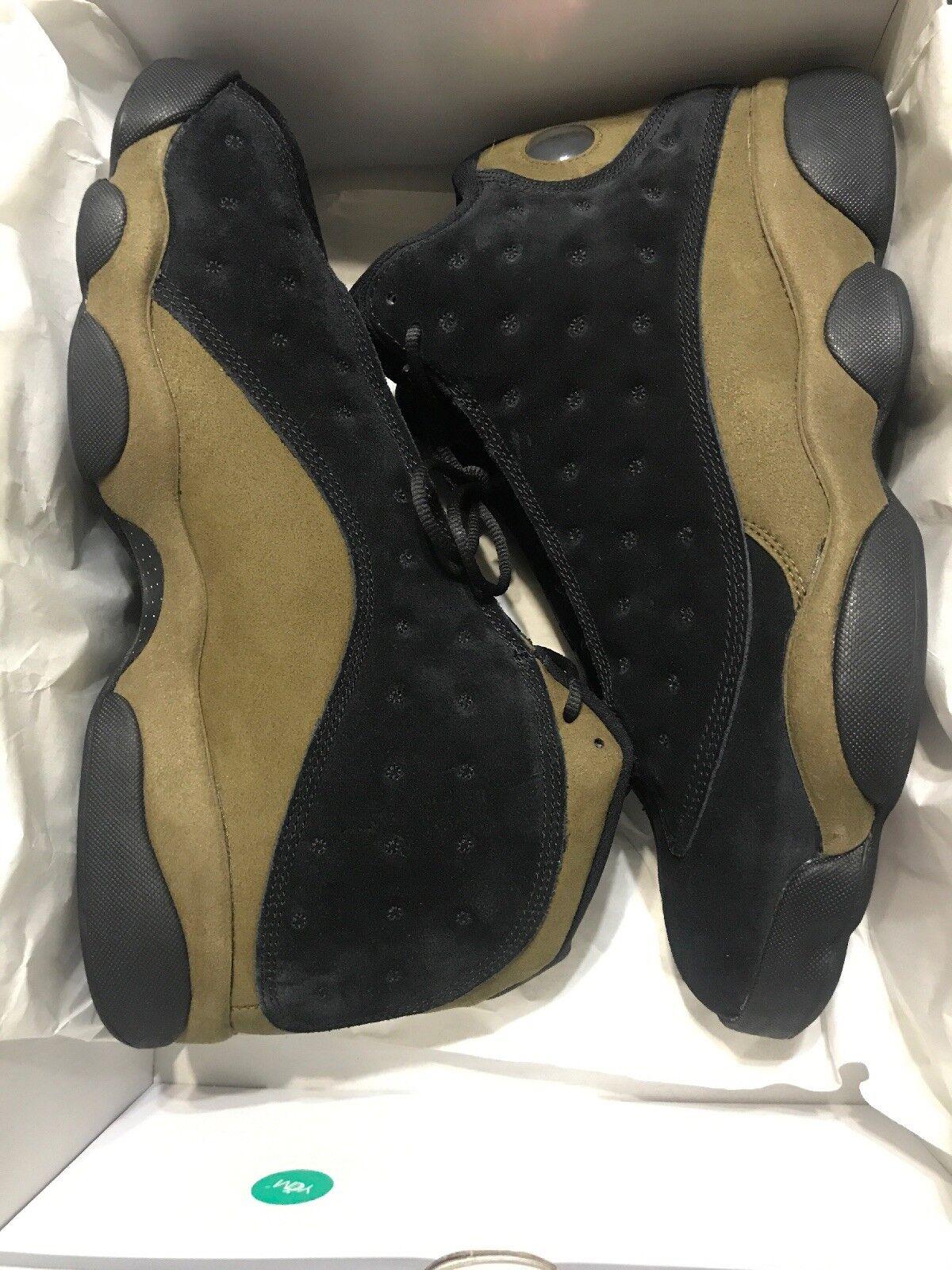 Nike air jordan vintage 46 non misura 12,5 nuova condizione non 46 usato 6b9617