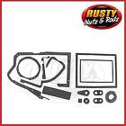 Cutlass 442 Heater Box Seal Kit with AC 68 69 70 71 72