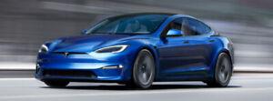 2022 Tesla Model S -