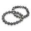 miniature 217 - Crystal Gemstone Bead Bracelet Chakra Natural Stone Reiki Healing Anxiety Stress