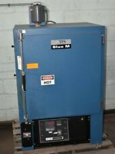 500 Degree Blue Mthermal Prodution Solutions Electrical Batch Oven 29404