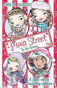 Martin-Ann-M-039-Tis-the-Season-Main-Street-Very-Good-Book