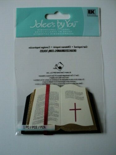 EK SUCCESS JOLEE/'S BOUTIQUE écritures Embellissement Entièrement neuf sous emballage