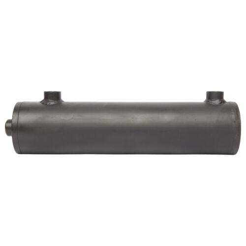 Hydraulique de cylindre double effet;