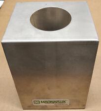 Magnaflux 1837a Centrifuge Tube Stand Aluminum