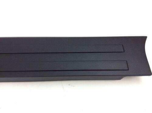 15-18 Ford F-150 Left driver side black 5.5/' Styleside Bed Rail Cap Molding OEM