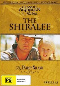 The-Shiralee-1987-DVD-NEW-Region-4-Australia