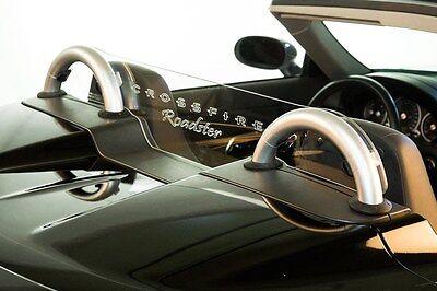 BMW Z3 98-03 Convertible Windscreen Wind Deflector Windstop Windblocker B2W