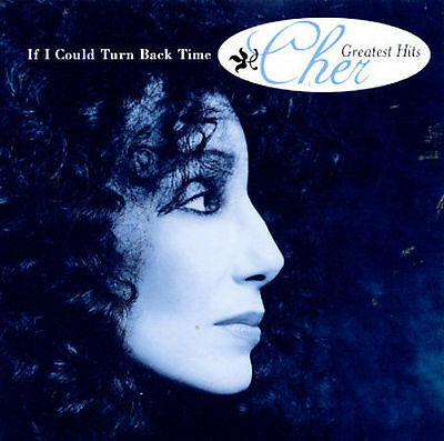 If I Could Turn Back by Cher (CD, Mar-1999, Geffen R...