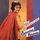 The International Caterina Valente by Caterina Valente (CD, Oct-1991, Bear Family Records (Germany))