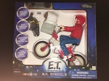 E. T. The Extra Terrestrial Remote Controled Bicycle 49MHz - New - UNOPENED