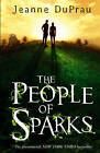 The People of Sparks by Jeanne DuPrau (Paperback, 2006)