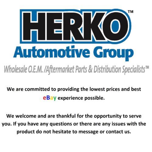 Herko Electric Fuel Pump K9120 For Ford Mercury Aerostar Cougar 1984-1989