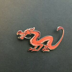 DS-Wisdom-Collection-February-2019-Mushu-from-Mulan-Disney-Pin-134592