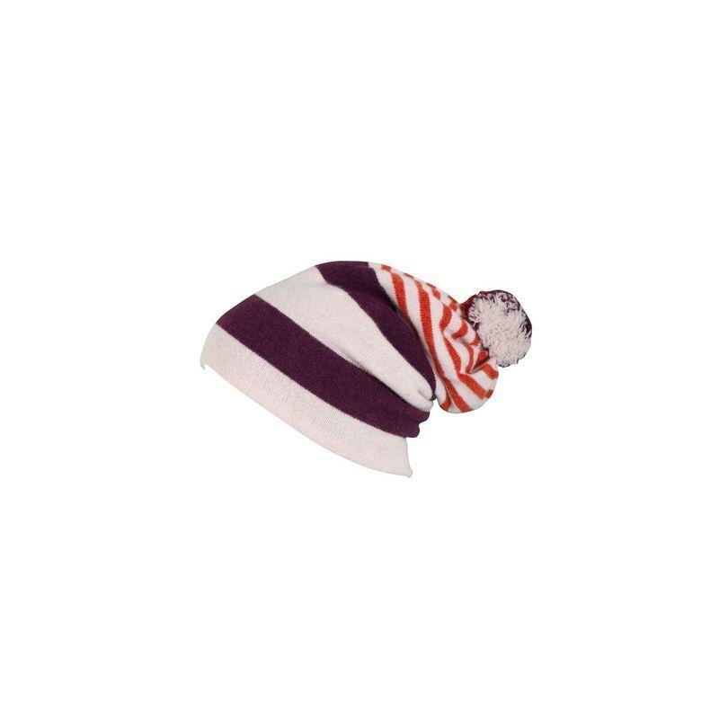 Toggi Brompton Knitted Tubular Hat/Scarf Greige
