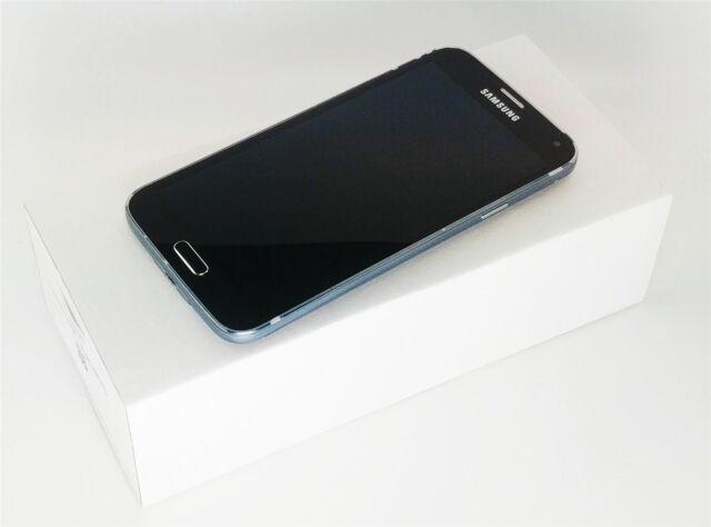 Samsung Galaxy s5 NEO/g903f Klasse B - 16gb-Schwarz-Entsperrt