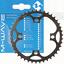BOSCH E-Bike Kettenblatt 38//42//44 Zähne Generation 1+3 M-Wave erhöhte Lebensdaue