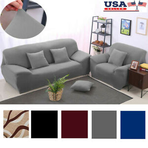 Super Details About Stretch Fit Furniture Chair Recliner Sofa Cover Slipcover Couch Protective 2019 Gmtry Best Dining Table And Chair Ideas Images Gmtryco