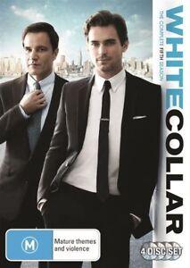 White-Collar-Season-5-DVD-NEW-Region-4-Australia