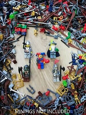LEGO S X30 FRIENDS MINIFIGURE ACCESSORIES CREATIVTY PACK HUGE VARIETY MIX!