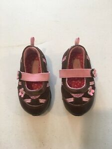 Pink Mary Jane shoes, size