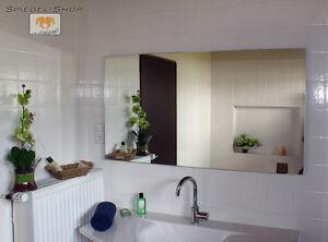 Spiegel Bestellen 6 : Spiegel bad wandspiegel mm stÄrke auf maß online bestellen ebay
