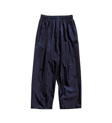 Childrens Regatta Waterproof Over Trousers Kids