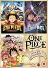 One Piece Movie Collection 2 DVD