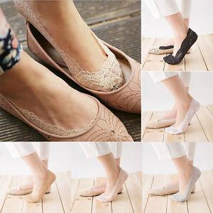 Womens Ladies Girls Skin Shoe Liners