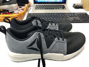 1d621167678 Image is loading Reebok-Men-039-s-Hydrorush-TR-Shoes-black-