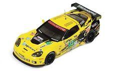 Chevrolet Corvette C6 ZR1 - Taylor/Garcia/Magnussen - Le Mans 2012 #73 - Ixo